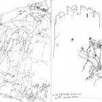 GHinds Greece sketchbook 2-03 Nafplio