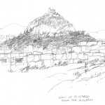 GHinds Greece sketchbook 2-12 St George